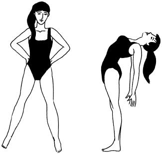 4 лучших упражнения Кацудзо Ниши для выпрямления позвоночника и улучшения кровоснабжение мозга