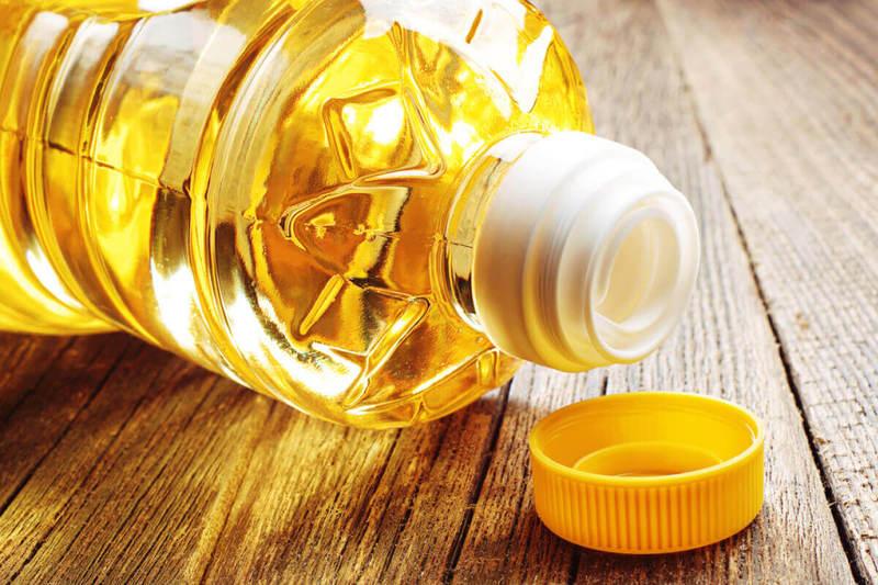 Рафинированное масло: продукт-убийца