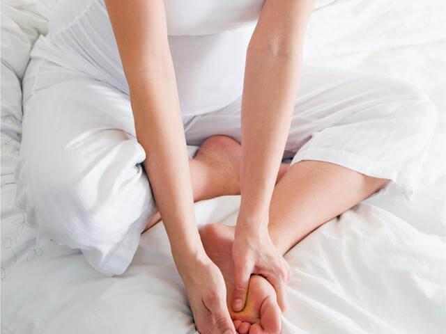 Судороги — важный сигнал организма о серьезных нарушениях