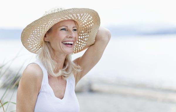 Почему зрелой женщине лучше быть полнее, чем в молодости: 3 важные причины