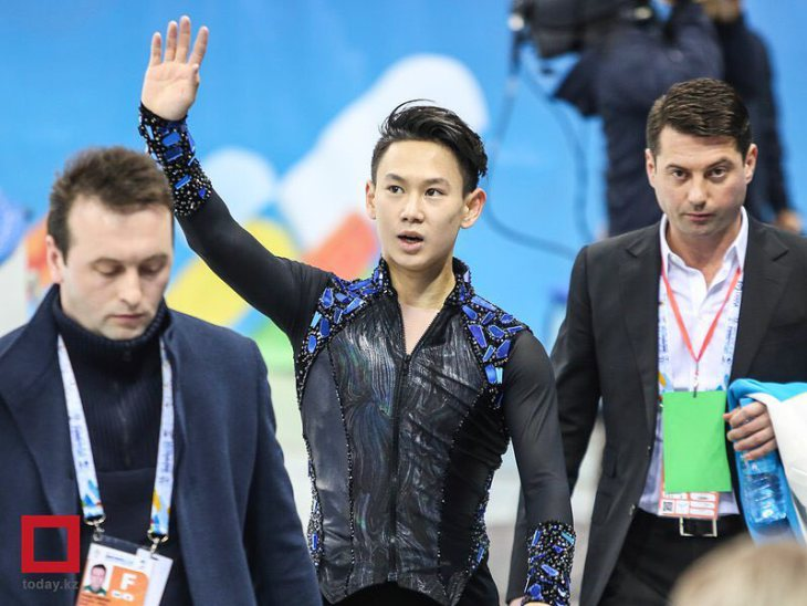 Потрясенная Татьяна Тарасова об убийстве олимпийского призера Дениса Тена: «Я даже не могу говорить, это просто беспредел!»:
