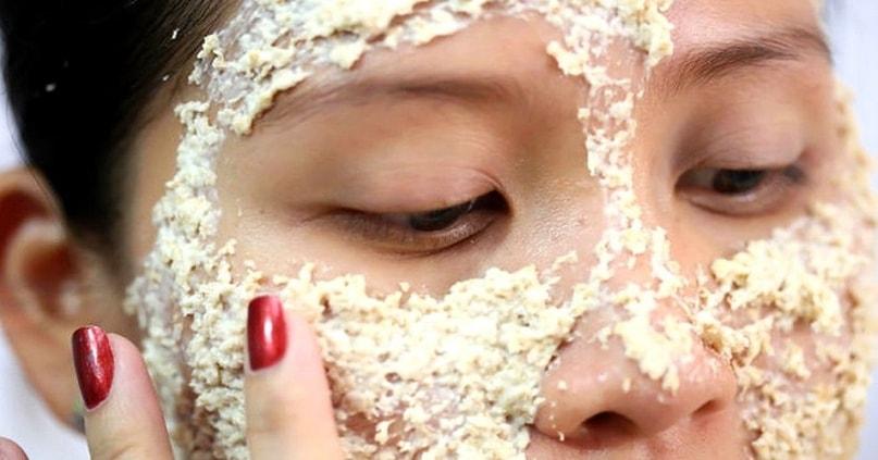 Старинная японская методика омоложения и подтяжки кожи