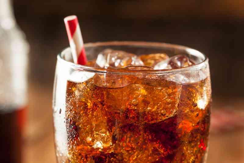 12 вызывающих рак продуктов, которые даже в рот брать нельзя