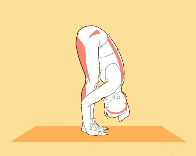 Упражнения для увеличения РОСТА: Стать выше можно в любом возрасте