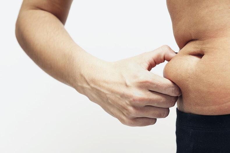 Простая техника для похудения — всего 2 минуты в день