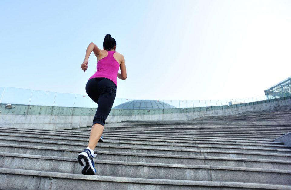 Почему вес долго стоит на месте при похудении?