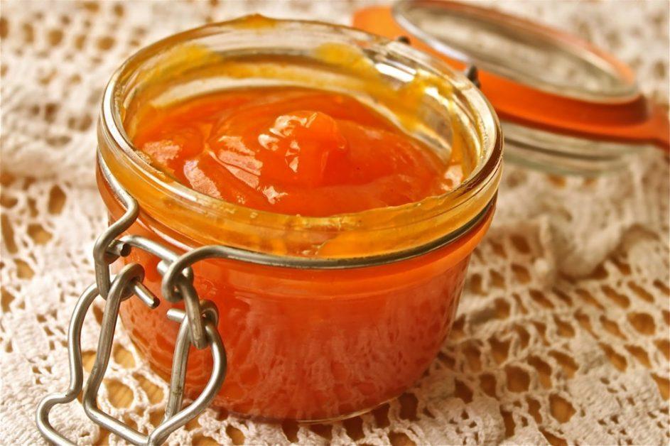 Волшебное оранжевое масло для красоты и вечной молодости! Узнайте секрет здесь