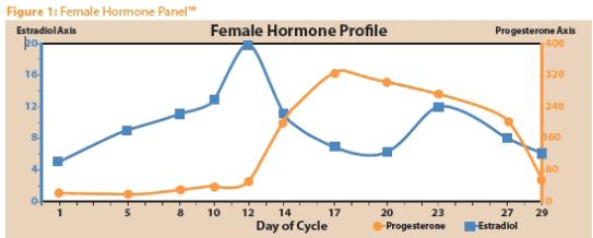 Эстроген и прогестерон: пилотаж фигуры
