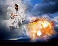 Сильная молитва для достижения удивительного будущего! Помолитесь и Вы…