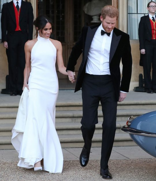 Удаленные фотографии, которые Меган Маркл удалила после замужества с принцем Гарри