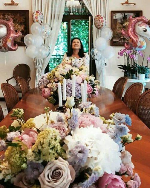 София Ротару произвела фурор в день своего 71-летия — фото