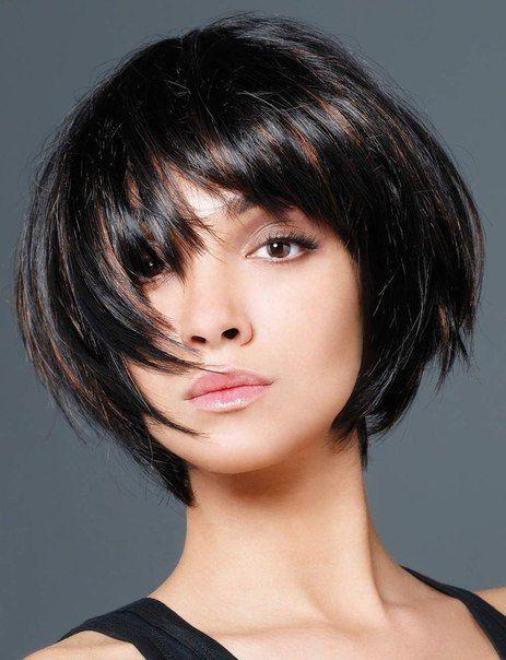 Каре — самая модная причёска на все времена