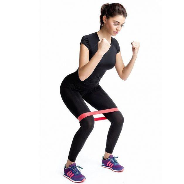Как восстановить слабые ягодичные мышцы: 5 золотых правил