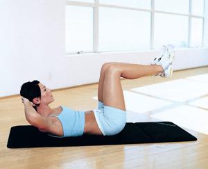 6 самых эффективных упражнений для пресса