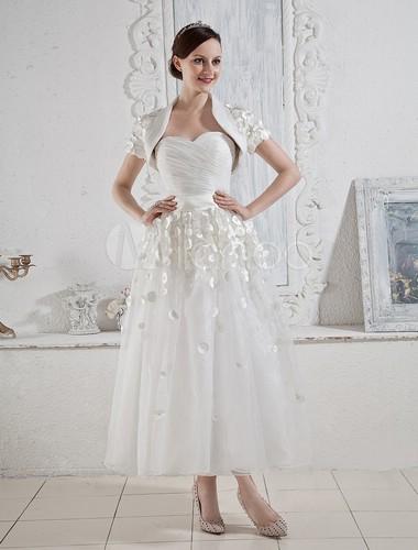 Выбор платья невесты: что нужно принять во внимание