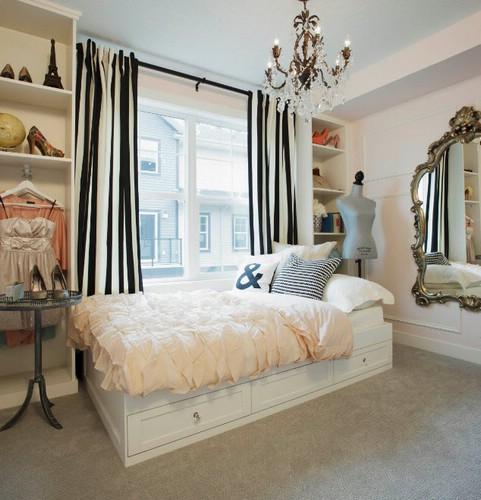 Как выбрать мебель для малогабаритной квартиры