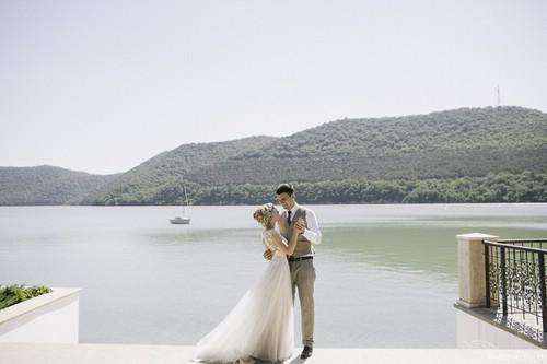 Свадебная фотокнига - альбом памяти о свадьбе
