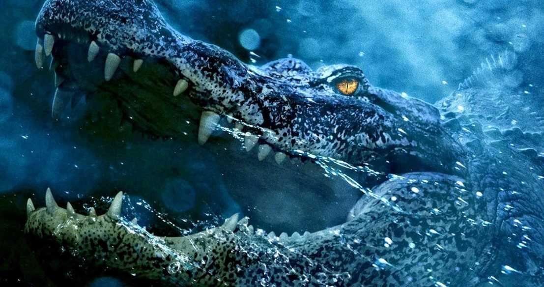 Аллигаторы начнут охоту этим летом в новом высокобюджетном ужастике «Капкан»