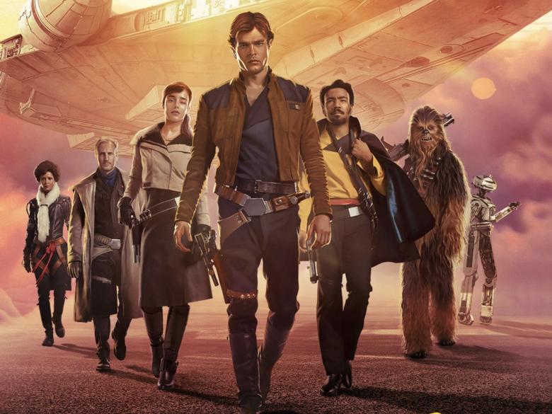 Фанаты «Звездных войн» требуют продолжения истории Хана Соло