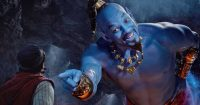 «Аладдин» студии Disney получил волшебный кассовый дебют, заработав 112 миллионов долларов