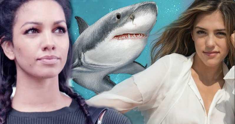 Ужасные акулы из ада в новом трейлере «Синей бездны 2»
