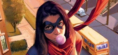 Минди Кейлинг может сыграть главную роль в новом проекте Marvel Studios «Мисс Марвел»