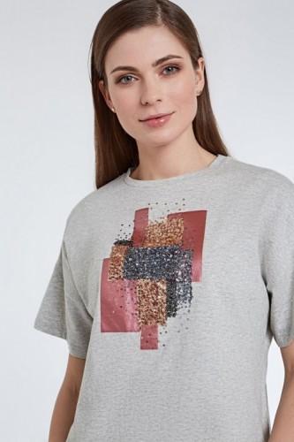 Какие футболки будут в моде в 2020