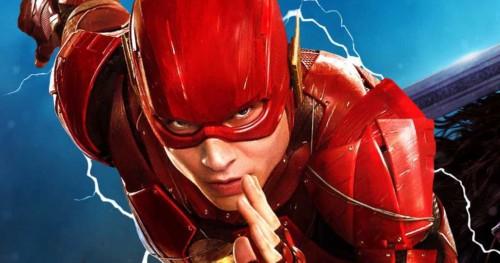 Студия Warner Bros. полностью реструктурирует фильм «Флэш» с новым режиссером Андресом Мускетти