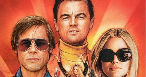 «Однажды в… Голливуде» может стать последней режиссерской работой Тарантино
