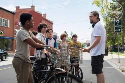 Новые кадры из фильма «Оно 2» обещают жуткое противостояние Пеннивайза и Клуба Неудачников