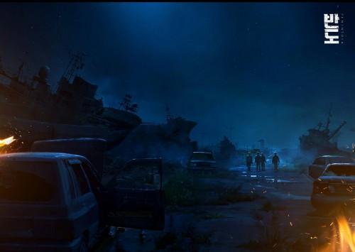 Начато производство долгожданного продолжения фильма ужасов «Поезд в Пусан»