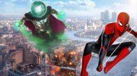 «Человек-паук: Вдали от дома» не уступил первого места в кассе выходных