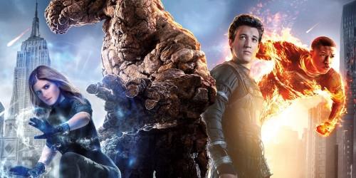 Студия Marvel даст «Фантастической четверке» фильм, который она заслуживает