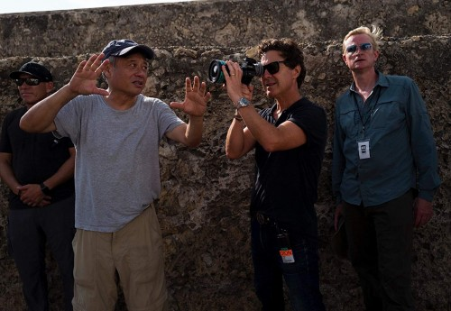 Уилл Смит сражается со своим клоном в новом трейлере к фильму режиссера Энга Ли «Гемини»