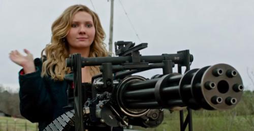 Режиссер фильма «Добро пожаловать в Zомбилэнд 2» рассказывает о супер зомби и других подробностях сюжета