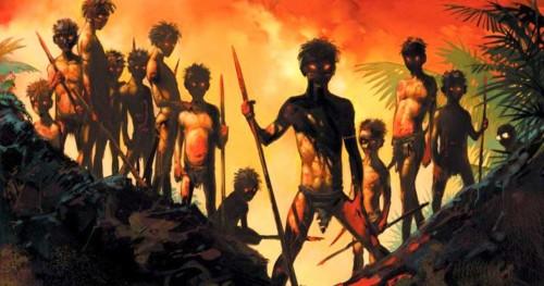Лука Гуаданьино ведет переговоры о создании новой версии классической книги Уильяма Голдинга «Повелитель мух»