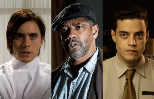 Джаред Лето может сыграть главную роль в предстоящем триллере «Мелочи»