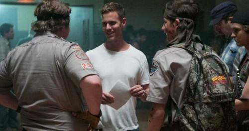 Режиссер «Счастливого дня смерти» снимает новый фильм ужасов для студии Blumhouse