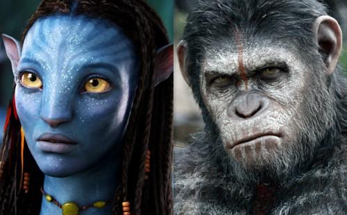 Дисней собирается продолжить франшизу «Планета обезьян» после слияния с Fox