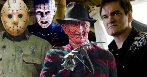 Квентин Тарантино не исключает создание фильма ужасов в качестве своей последней режиссерской работы