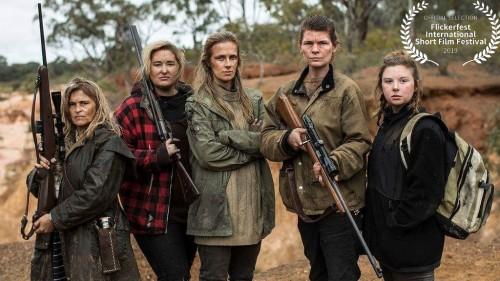 Выпуск триллера «Охота» отменен из-за негативной политической реакции