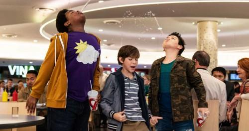 Комедия «Хорошие мальчики» неожиданно стала лидером американского проката