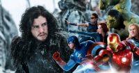Звезда «Игры Престолов» Кит Харингтон присоединится к вселенной Marvel