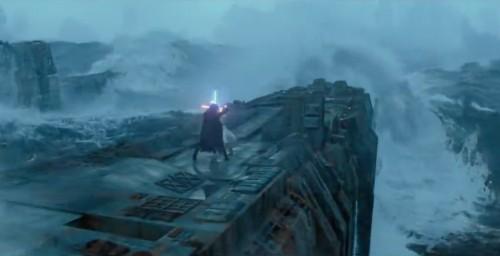 Прошлые и будущие кадры в новом трейлере «Звездные войны: Скайуокер. Восход»