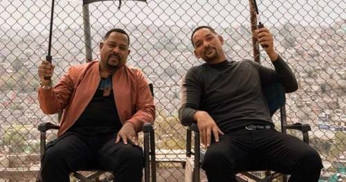 Уилл Смит и Мартин Лоуренс снова действуют в долгожданном трейлере комического боевика «Плохие парни навсегда»