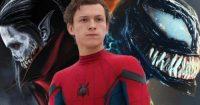 Человек-паук присоединится к Веному и Морбиусу во вселенной от Sony