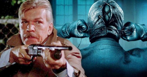 Легенда ужасов Том Аткинс сыграет главную роль в «Коллекционере 3»