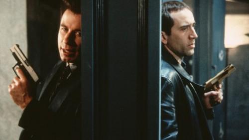 Культовый боевик «Без лица» будет перезагружен продюсером франшизы «Форсаж»