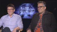 Режиссеры «Мстителей» рассказали о своей будущей работе со студией Marvel