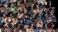 Начались съемки перезагрузки Mortal Kombat